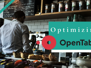 Optimizing Your Restaurant's OpenTable Account For Maximum ROI