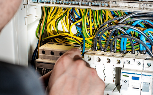 it is time to think about making some electrical updates in your home