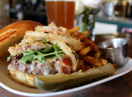 Try This: The Gables Burger