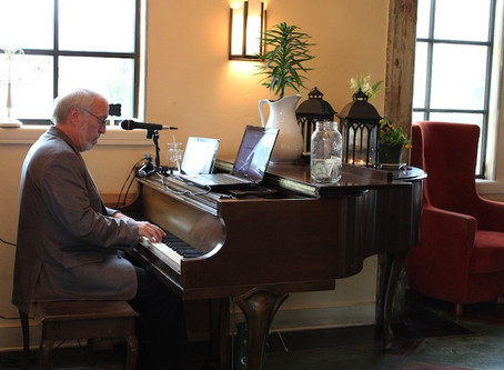 Get Your Music Fix Year-Round at The Gables at Chadds Ford