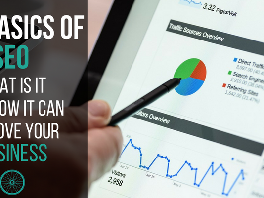 The Basics of SEO -- What Is it and How it Can Improve your Business