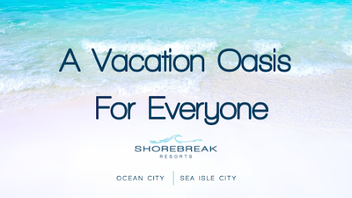 A Vacation Oasis For Everyone