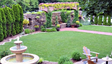 6 Tips for a Gorgeous Garden and Luscious Landscaping