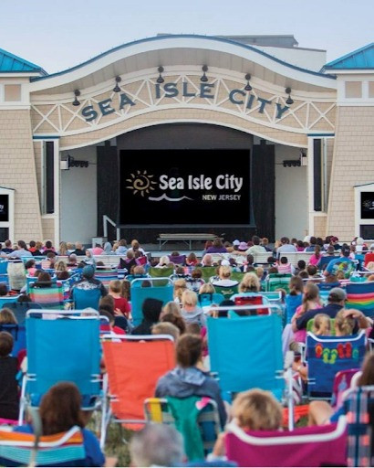 Free Concert Under the Stars - Every Saturday from 7:30pm-9:30pm at Excursion Park