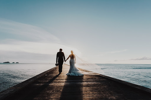 The Breakwaters can help you plan an incredible two-part wedding