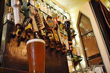 New Bar Menu and Happy Hour Specials at The Gables at Chadds Ford