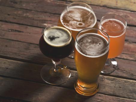 BIG NEWS: Gables Beer Garden Coming July 2018