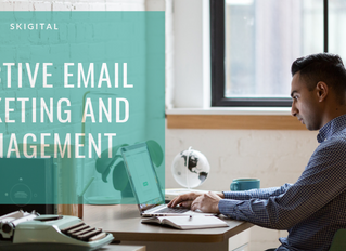 Effective Email Marketing and Management