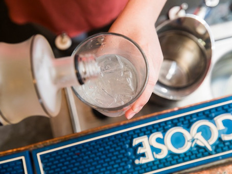 Four Seasons of Drinks You Don't Want to Miss