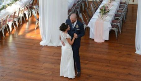 PartySpace.com Names The Gables a 2016 Most Popular Wedding Venue