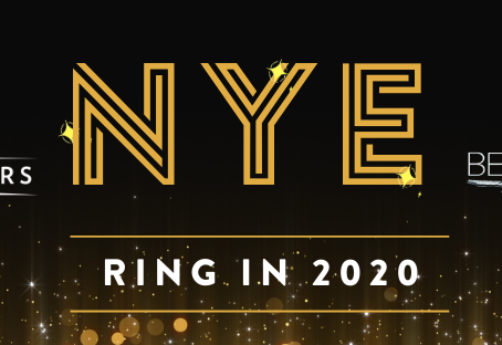 Ring in the New Year In Style At Sea Isle