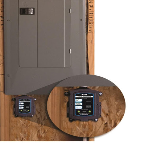 Surge protectors are better than nothing and are highly recommended, but it will not ensure full surge protection.