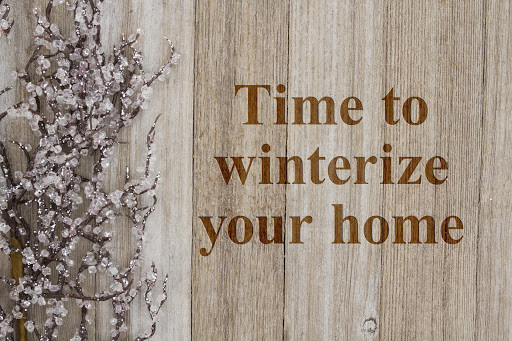 Time to winterize your home blog cover