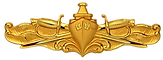 Surface Officer Insignia
