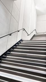 railing by JM Welding Inc. Co