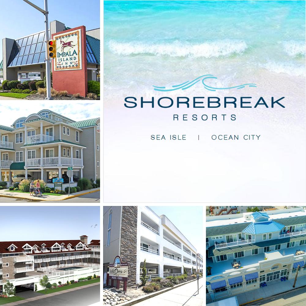 Shorebreak Resorts