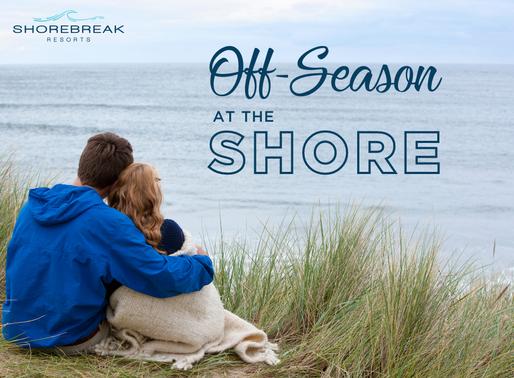 Off-Season at the Shore