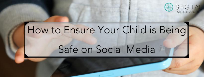 Skigital Internet Child Safety