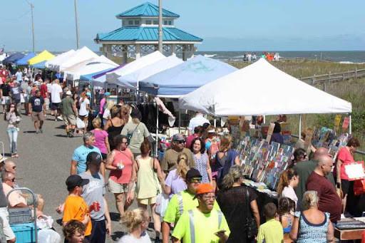 Sea Isle's Family Fall Festival