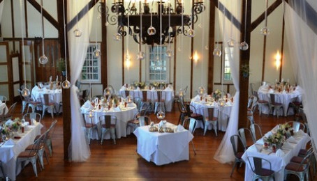 5 Reasons You Want to Book an Event at The Gables at Chadds Ford