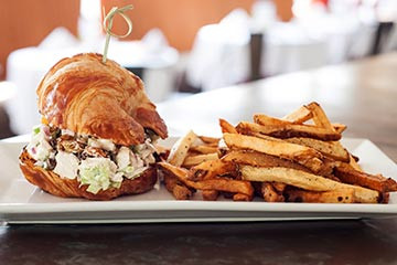 Come Find a New Lunch Favorite at The Gables at Chadds Ford