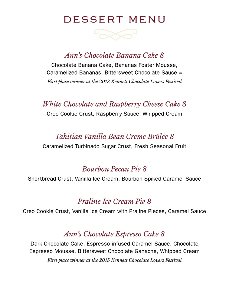 Gables Dessert menu.png
