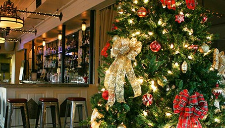 Enjoy the Lights at Longwood Gardens and a Discount at The Gables!