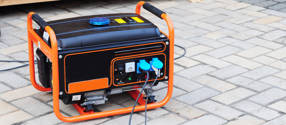 Installing Your Generator to your Home