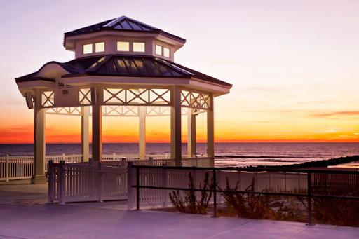 Reasons To Visit the Shore This November