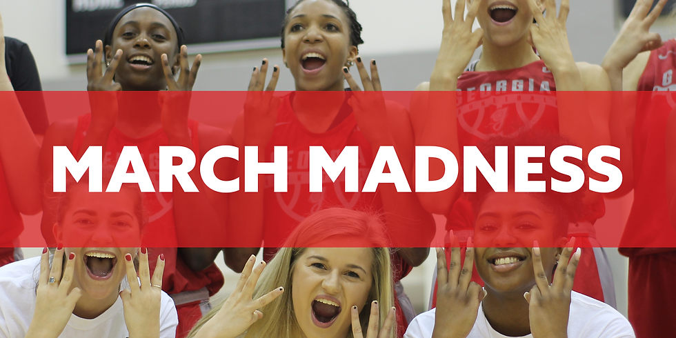 March Madness Kickoff