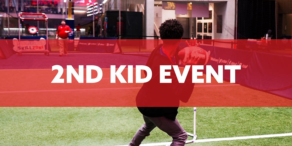 2nd Kid Event