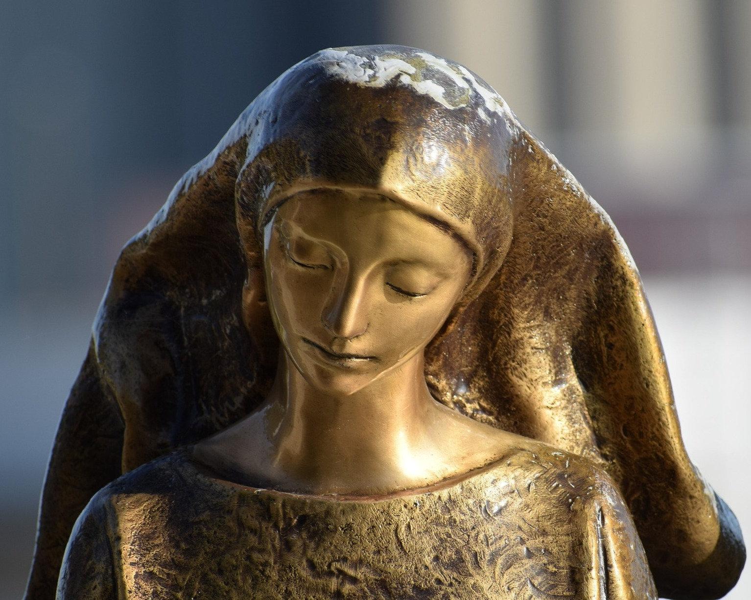 144 Strand DNA  - Mother Mary Matrix