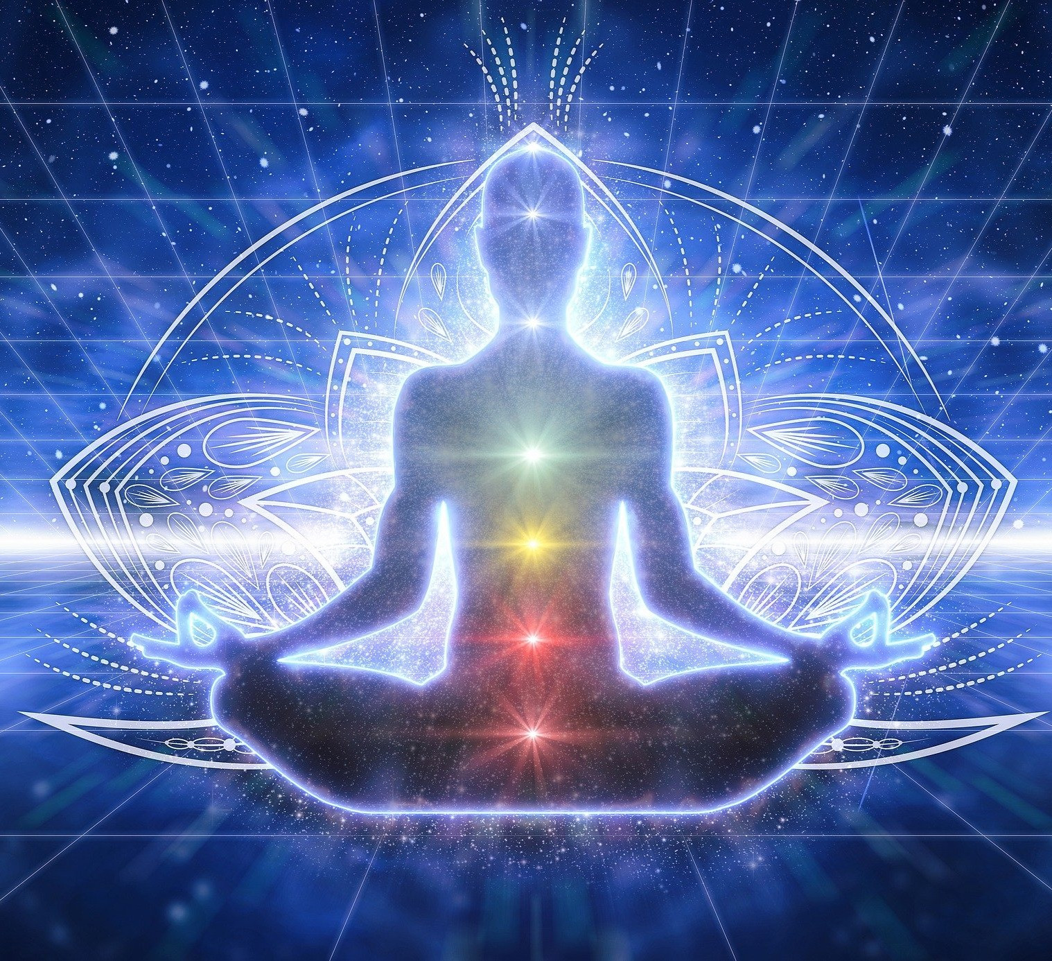 Chakra Cleanse and Alignment