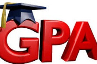 Add GPA to Existing Detailed Evaluation