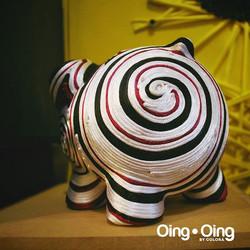 Oings como nunca los esperaste! Viernes de cintudos en #oingoing_bycolora #nosencanta #atrabajar #ha
