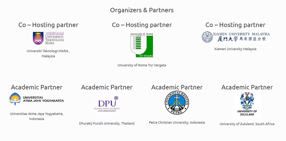 Organizers and Partners of the event