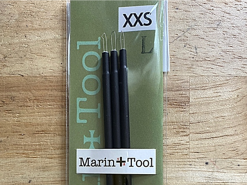 XXSL (green) 3 types set / wire width 0.009inch