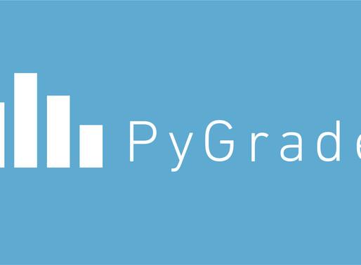 Pythonのコーディングスキルをトレーニングできる「PyGrade Training」を無償公開