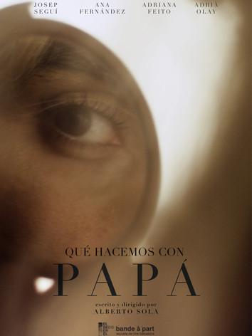 127-poster_QUÉ HACEMOS CON PAP&Aa