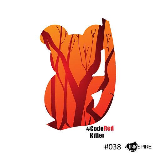 38 Bushfire Koala - Code Red Killer
