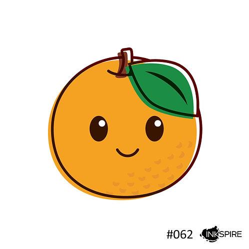 62 Orange