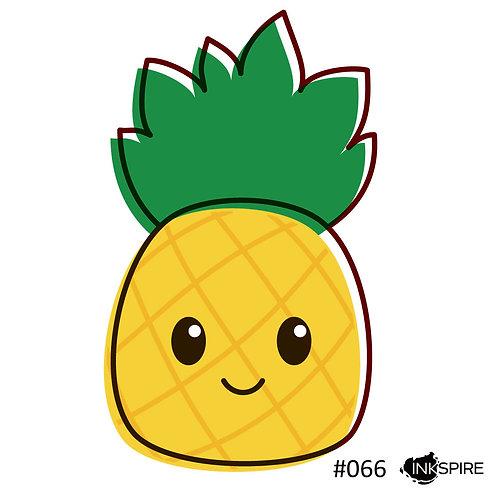 66 Pineapple