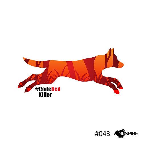 43 Bushfire Dingo - Code Red Killer