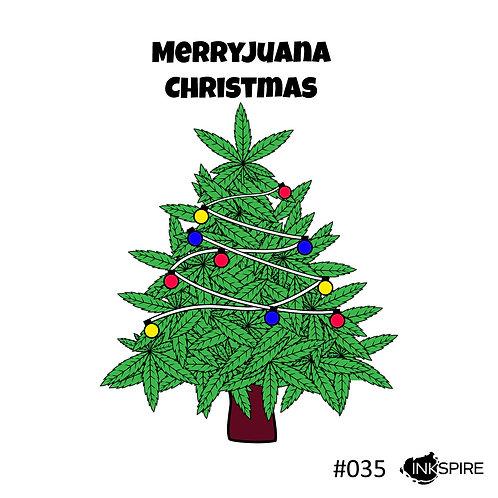 35 Merryjuana Christmas