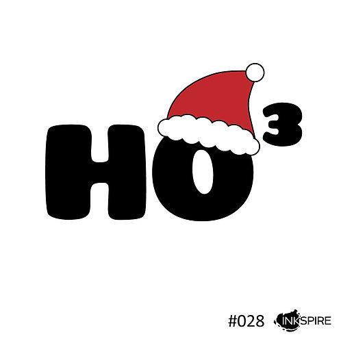 28 Ho Ho Ho