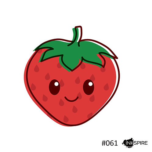 61 Stawberry