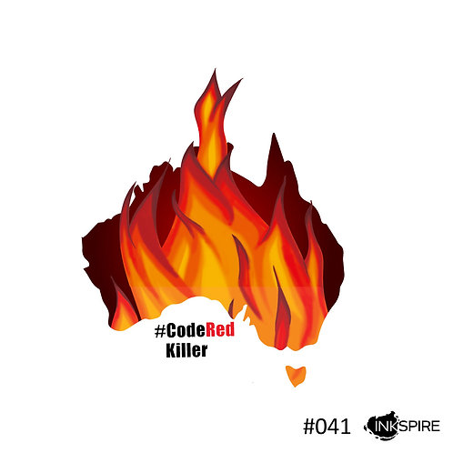 41 Bushfire Australia - Code Red Killer