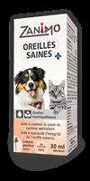 Zanimo- Oreilles saines 30ml