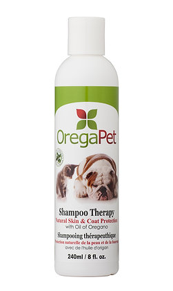 OregaPet shampoing