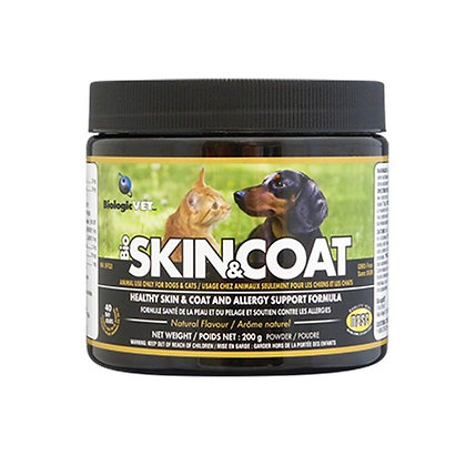 Bio Skin & Coat 200g